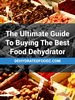 Thumbnail The Ultimate Guide To Buying The Best Food Dehydrator