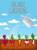 Thumbnail Organic Gardening