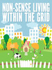 Thumbnail Non-Sense Living Within The Grid